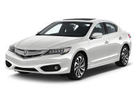 2017 Acura ILX with Premium and A-SPEC Package