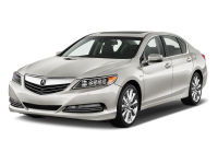 2017 Acura RLX Sport Hybrid SH-AWD with Advance Package