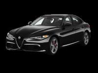 2017 Alfa Romeo Giulia Ti