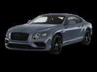 2017 Bentley Continental Supersports GT Supersports