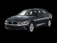 2017 BMW 3 Series 330i Sport Line