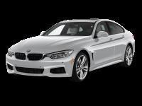 2018 BMW 4 Series 430i xDrive Gran Coupe SULEV