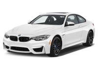 2018 BMW M4 Base Competition Pkg