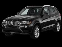 2018 BMW X3 xDrive30i Loaner
