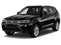2018 BMW X3 M40i Sports Activity Vehicle