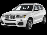 2017 BMW X3 xDrive28i Loaner