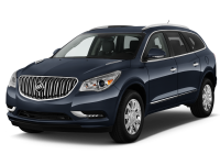 2017 Buick Enclave Leather Group
