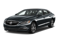 2017 Buick LaCrosse Premium 1 Group
