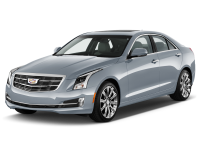 2017 Cadillac ATS 2.0L Turbo Luxury AWD Navigation