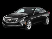2017 Cadillac ATS 2.0L Turbo Luxury AWD Navigation