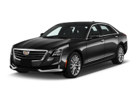 2017 Cadillac CT6 3.6L Premium Luxury AWD Navigation
