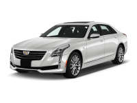 2017 Cadillac CT6 3.6L Luxury AWD Navigation