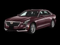 New 2017 Cadillac CT6 Platinum AWD