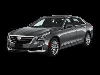 New 2017 Cadillac CT6 Premium Luxury AWD