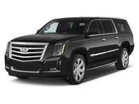 2017 Cadillac Escalade ESV Platinum Edition AWD Navigation