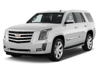 2017 Cadillac Escalade Luxury 4WD Navigation