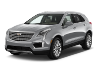 Used 2017 Cadillac XT5 Premium Luxury AWD