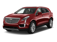 2017 Cadillac XT5 Luxury FWD Navigation