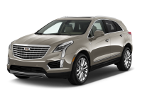 New 2017 Cadillac XT5 Luxury FWD
