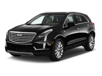 2018 Cadillac XT5 Luxury AWD Navigation