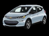 New 2017 Chevrolet Bolt EV Premier