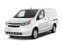 2017 Chevrolet City Express Cargo 1LS