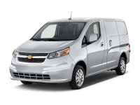 2017 Chevrolet City Express Cargo 1LS