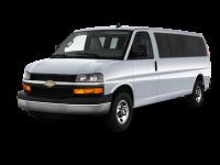 Used 2017 Chevrolet Express Passenger LT Passenger