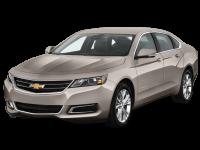 New 2018 Chevrolet Impala LT 1LT
