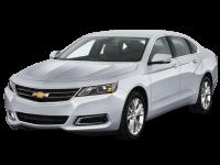 2018 Chevrolet Impala LT 1LT