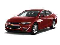 New 2017 Chevrolet Malibu LT 1LT