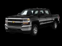 2018 Chevrolet Silverado 1500 1LZ 1LZ