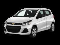 2017 Chevrolet Spark LT w/1LT