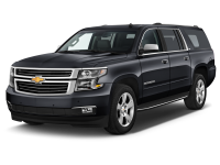 New 2018 Chevrolet Suburban LT