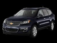 2017 Chevrolet Traverse LT 1LT