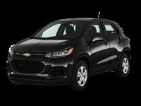 2017 Chevrolet Trax 1LT