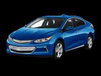 New 2017 Chevrolet Volt LT