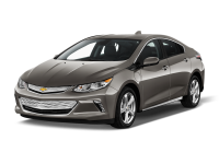 New 2017 Chevrolet Volt LT