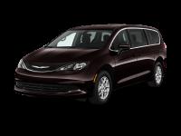 2017 Chrysler Pacifica Hybrid Hybrid Platinum
