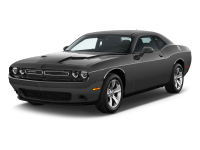 2018 Dodge Challenger Challenger SXT