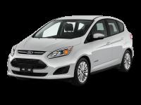 New 2017 Ford C-MAX Hybrid Titanium