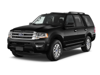 2017 Ford Expedition XLT 4X4