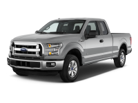 2017 Ford F-150 XL 2WD
