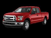 2017 Ford F-150 XL 2WD