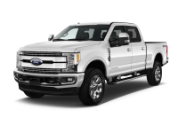 2017 Ford F-450 Super Duty XL