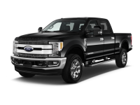 New 2017 Ford F-450 Super Duty King Ranch