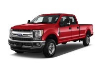 2017 Ford F-350 Super Duty XL DRW