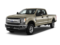 2017 Ford F-350 Super Duty King Ranch DRW