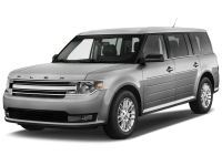 New 2017 Ford Flex SE