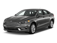 New 2018 Ford Fusion Energi Platinum